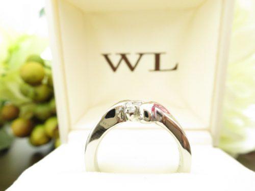 高崎工房の婚約指輪|IMG_8806