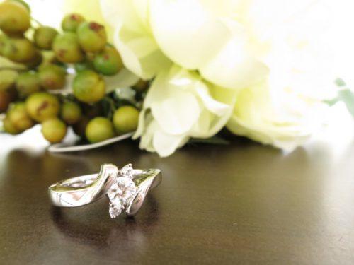 高崎工房の婚約指輪|IMG_8809