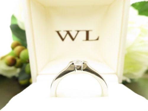 高崎工房の婚約指輪|IMG_8906