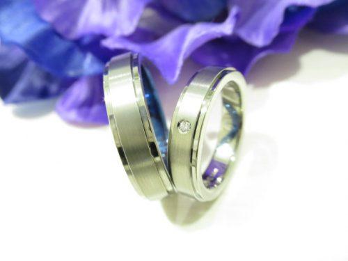 輪ファミリーの結婚指輪|IMG_9418