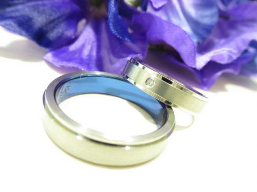 輪ファミリーの結婚指輪|IMG_9419