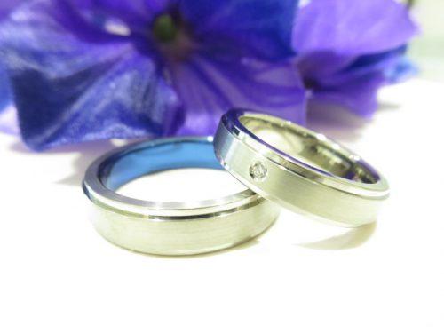 輪ファミリーの結婚指輪|IMG_9421