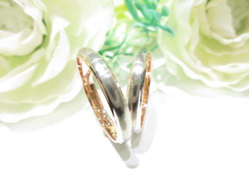 輪ファミリーの結婚指輪|IMG_9424