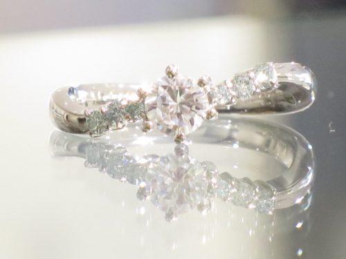 輪高崎工房の婚約指輪|IMG_0106