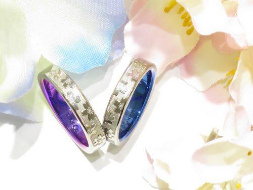 輪ファミリーの結婚指輪|IMG_0212