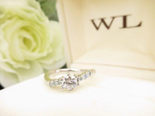 高崎工房の婚約指輪|IMG_0413