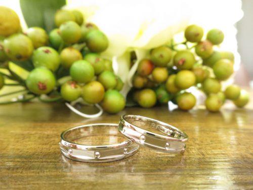 お客様の結婚指輪|IMG_0777