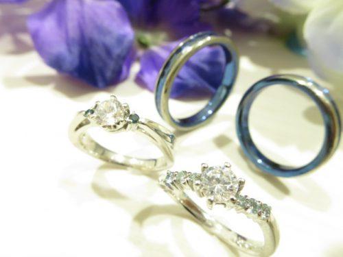 輪高崎工房の婚約指輪|IMG_1404