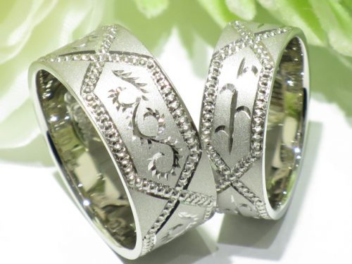 輪ファミリーの結婚指輪|IMG_1603