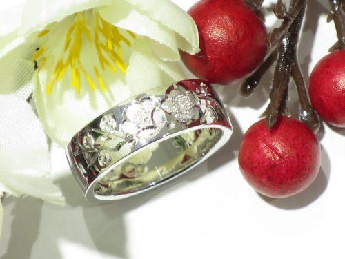 輪ファミリーのリング|IMG_1616