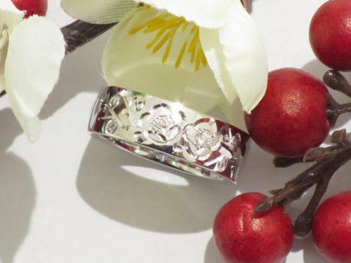 輪ファミリーのリング|IMG_1617