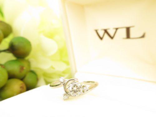 お客様の婚約指輪|IMG_1684