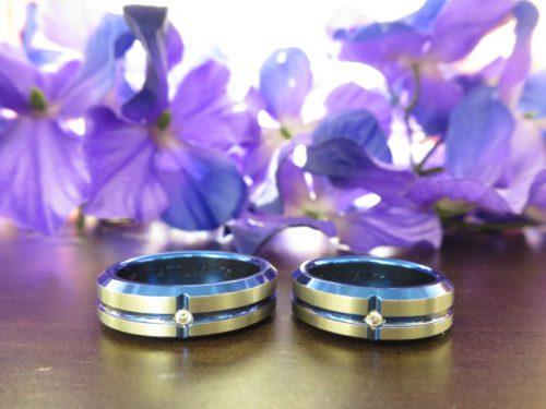 お客様の結婚指輪|IMG_1697