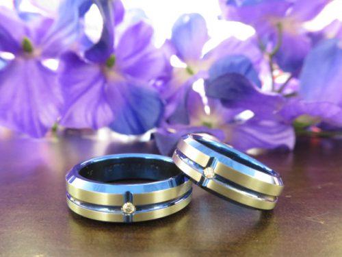 お客様の結婚指輪|IMG_1698