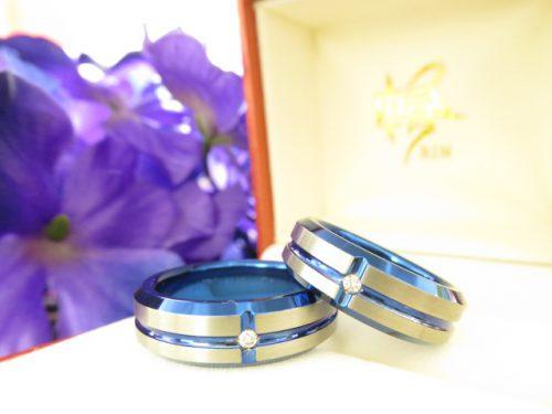 お客様の結婚指輪|IMG_1699