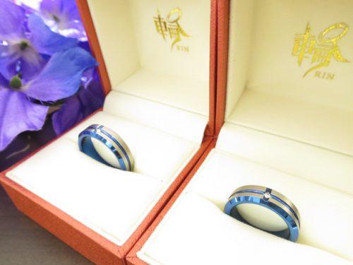 お客様の結婚指輪|IMG_1700