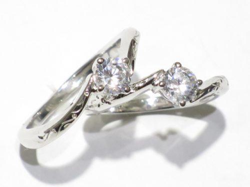 輪高崎工房の婚約指輪|IMG_9136