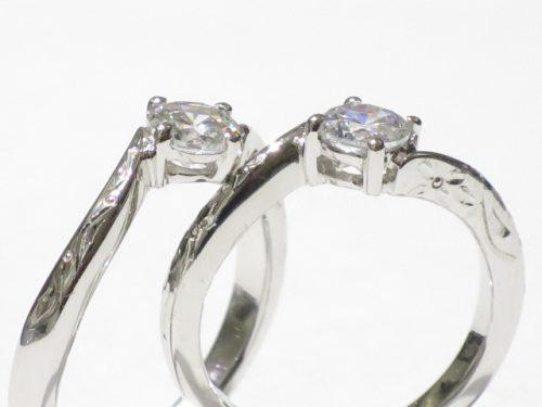 輪高崎工房の婚約指輪|IMG_9138