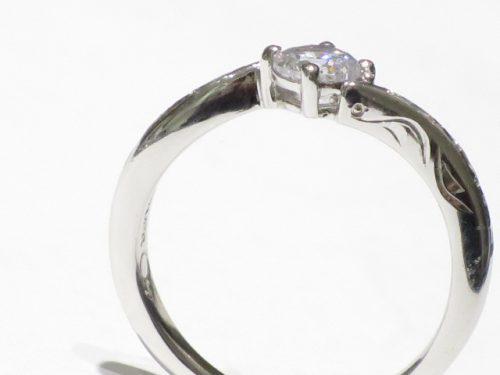 輪高崎工房の婚約指輪|IMG_9142