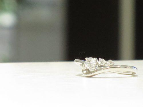 輪高崎工房の婚約指輪|IMG_9435