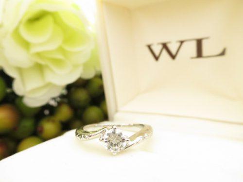 高崎工房の婚約指輪 IMG_9521