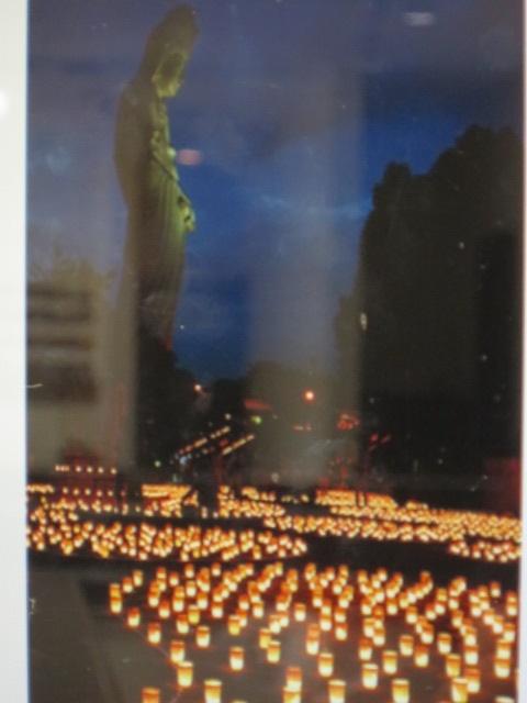 高崎観音山万灯会ろうそく祭り|IMG_9620