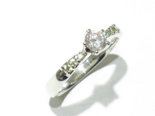 輪高崎工房の婚約指輪|IMG_9643
