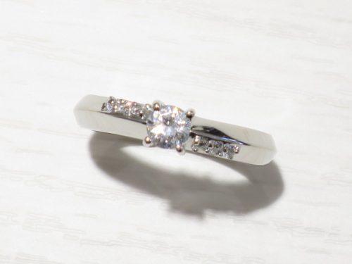 輪高崎工房の婚約指輪|IMG_1369