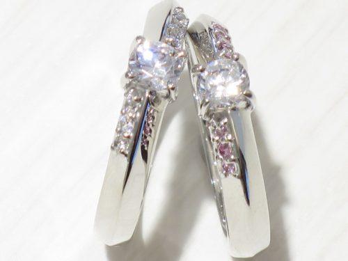 輪高崎工房の婚約指輪|IMG_1374