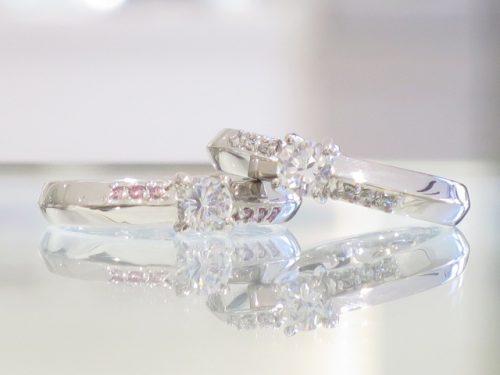 輪高崎工房の婚約指輪|IMG_1375