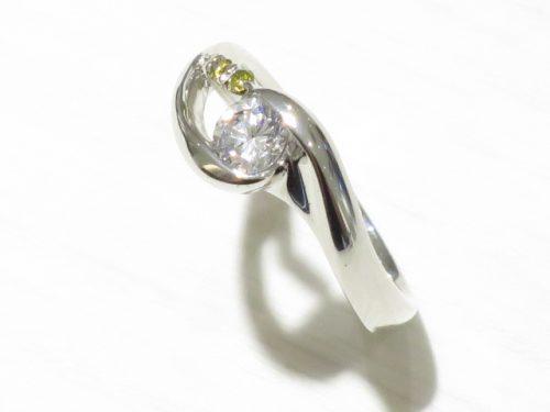 輪高崎工房の婚約指輪|IMG_2094