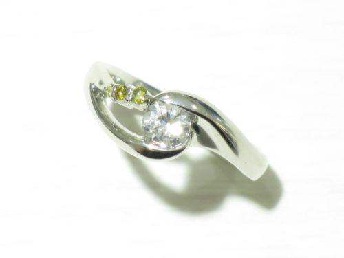 輪高崎工房の婚約指輪|IMG_2097