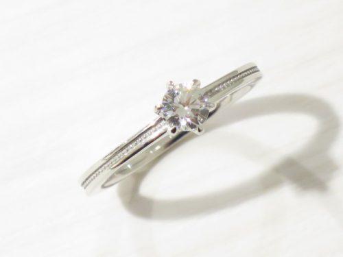 輪高崎工房の婚約指輪|IMG_2112