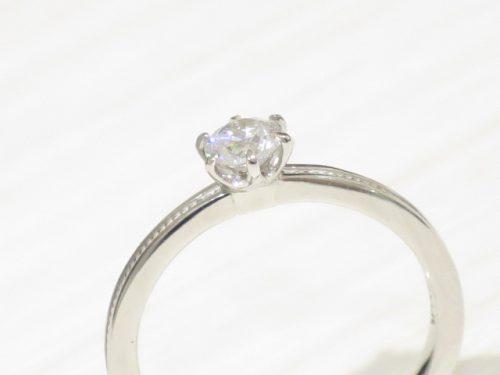 輪高崎工房の婚約指輪|IMG_2115