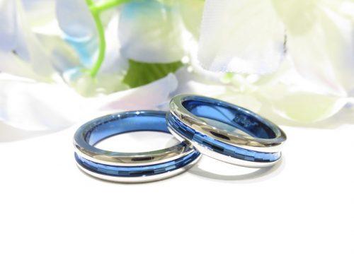 輪高崎工房の結婚指輪|IMG_2133