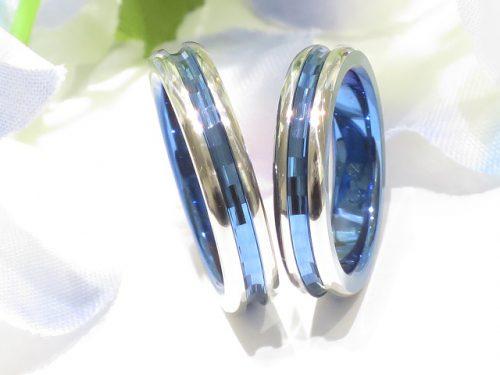 輪高崎工房の結婚指輪|IMG_2138