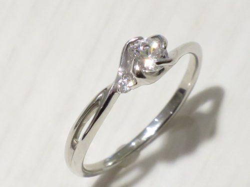 輪高崎工房の婚約指輪|IMG_2558