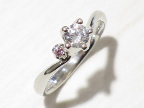 輪高崎工房の婚約指輪|IMG_2562