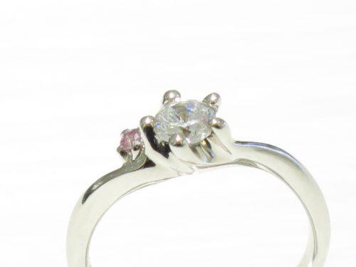 輪高崎工房の婚約指輪|IMG_2563