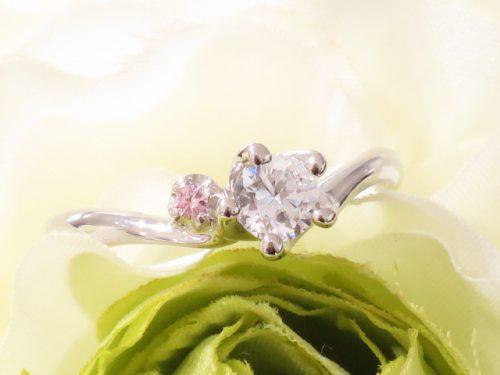 輪高崎工房の婚約指輪|IMG_2565