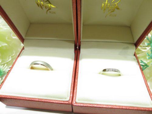 輪ファミリーの結婚指輪|img_2797