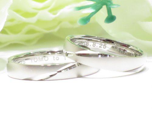 輪ファミリーの結婚指輪|img_2803