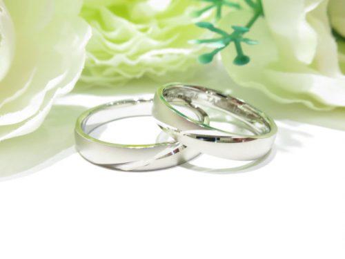 輪ファミリーの結婚指輪|img_2804