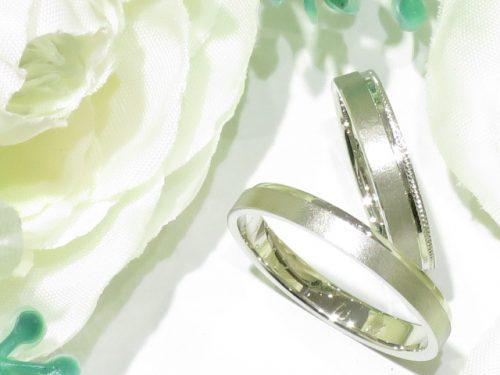 輪ファミリーの結婚指輪|img_3111