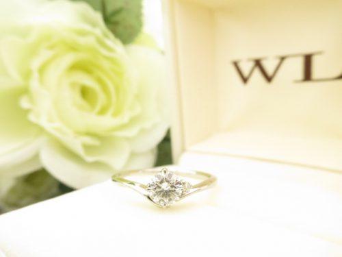 お客様の婚約指輪|img_3113