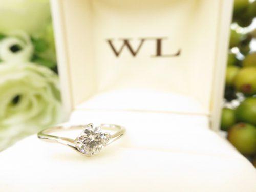 お客様の婚約指輪|img_3114