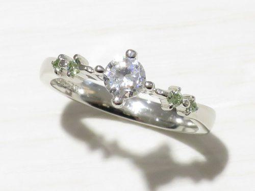 輪の婚約指輪|img_3177