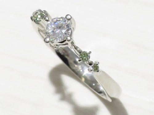 輪の婚約指輪|img_3178