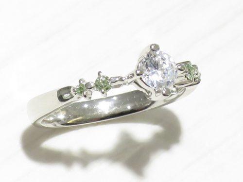 輪の婚約指輪|img_3180