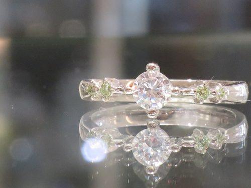 輪の婚約指輪|img_3182